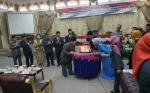 DPRD Barito Utara Gelar Perayaan Masa Bakti ke-4