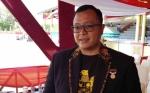 Tiga Rekor MURI Diserahkan untuk Kapolda Kalteng