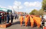 Pemkab Seruyan Gelar Karnaval Memeringati HUT ke 73 RI