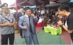 Ini Video Wakil Gubernur Duet Nyanyi Gebyar-Gebyar dengan Warga Binaan
