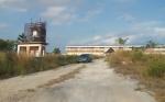 Diduga Dijadikan Tempat Mesum, Dispora Bakal Jaga Stadion Baru