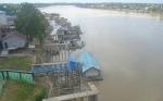 Warga Diimbau Tidak Konsumsi Air Sungai Katingan