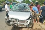 Polisi Dalami Keterangan Saksi atas Laka Maut di Jalan Adonis Samaf