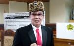 Andrie Elia Embang Terpilih Jadi Rektor UPR
