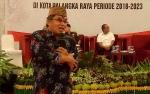 Ini Kata Rektor Baru UPR Usai Terpilih