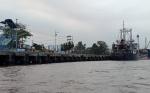 Saatnya Pelabuhan Sampit Dipindahkan