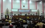 Hari Ini, DPRD Palangka Raya Agendakan Dua Rapat Paripurna