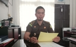 Jaksa Panggil Mantan Kepala Desa Bagendang Tengah Terkait Kasus Dugaan Korupsi