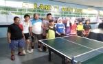81 Atlet Ikuti Liga Tenis Meja di Palangka Raya