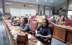 Dukung Aparat Tindak Tegas Pelaku KDRT di Kotawaringin Timur