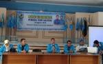 KNPI Kalteng Gelar Rapat Koordinasi Pra Musda ke XIV