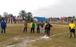 Ini Daftar Tim Berlaga di Turnamen PSSI Cup III Kabupaten Gunung Mas
