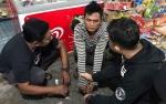 Pengedar Narkoba Mendawai Seberang Ditangkap