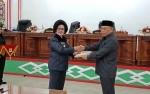 DPRD Barito Selatan Sepakat 4 Raperda Disahkan Jadi Peraturan Daerah
