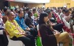 Pejabat Kominfo Kapuas Ikuti Rakor Vidcon di Kemendagri