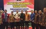 Pj Bupati Kapuas Apresiasi Kongres Nasional Perlindungan Konsumen Perdagangan Online di Malang