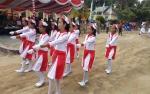 Pj Bupati Sukamara: Lomba Gerak Jalan Tingkatkan Kesehatan Jasmani