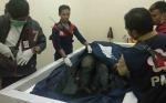Jasad Pria Terjun ke Sungai Mentaya Ditemukan Setelah 30 Jam Pencarian