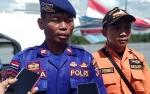 24 Jam, Jasad Pria Tenggelam Masih Belum Ditemukan