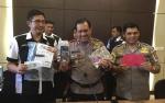 Pembuat Status Ancaman Ledakan Polda Riau Terancam 6 Tahun Penjara