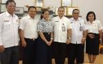 Wakil Kalteng di Lomba Cerdas Cermat Kebudayaan dan Permuseuman Tingkat Nasional Harus Siapkan Diri