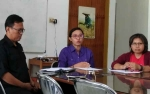 Walhi Kalteng: Tuntutan Menyeret Presiden Joko Widodo Tidak Ada Unsur Pribadi