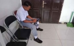Pelajar Geng SST Balas Dendam Bacok Anak Geng Cardak