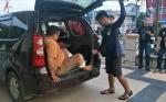 Penangkapan Pelaku Pemecah Kaca Mobil Libatkan Tujuh Tim Gabungan