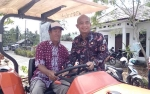 24 Kelompok Tani di Seruyan Dapat Bantuan Alat Pertanian
