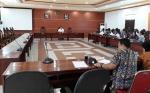 DPRD Gelar RDP Terkait Wacana Perombakan Pejabat Kapuas
