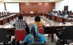 Tim Baperjakat Tidak Lengkap, RDP Polemik Perombakan Pejabat Kapuas Ditunda