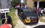 Terduga Teroris Diamankan di Palangka Raya Dibawa ke Jakarta