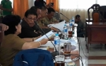 Kehadiran Pj Bupati di RDP Polemik Perombakan Pejabat Menuai Apresiasi