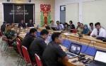 Ibadah Haji dan Asian Games Pengaruhi Turunnya Frekuensi Penerbangan di Kalteng
