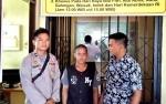 Mencuri Uang di Rumah Kepala SMAN 1 Dusun Utara, Pemuda Ini Diamankan Polisi