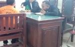 Antarkan Sabu, Kaki Tangan Napi Ini Terancam 9 Tahun Penjara