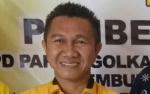 Dua Nama Diusulkan untuk Isi Jabatan Wakil Ketua DPRD Sukamara