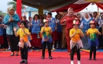 Pemkab Kotawaringin Barat Peringati Hari Anak Nasional