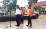 Pj Bupati Harapkan Olahraga Pencak Silat di Sukamara Meningkat