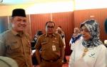 Ada Pertemuan Akbar 1.000 UMKM di Palangka Raya
