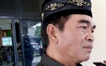 Ketua DPRD Barito Selatan Apresiasi Kinerja Tim Penanggulangan Karhutla