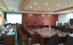 Banmus Susun Jadwal Kegiatan DPRD Kapuas