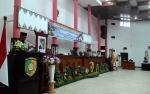Ketua DPRD Minta Pemko Palangka Raya Segera Siapkan Rancangan Perda