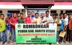 Jajaran Dinsos PMD Barito Utara Kaji Banding Pilkades Antarwaktu ke Kotawaringin Barat