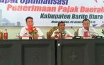 BPPD Barito Utara Kelola Tiga Sumber Pendapatan Daerah