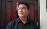Pemuda Ngamuk di Kantor Disdukcapil Masih di Rawat di RSJ Kalawa Atei