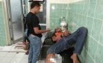 Berniat Tabrak Polisi, Residivis Curanmor di Kapuas Ditembak