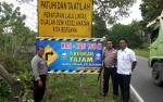 35 Korban Tewas Kecelakaan Lalu Lintas Sejak Januari 2018