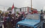 KONI Sukamara Targetkan 50 Emas Pada Porprov Kalteng