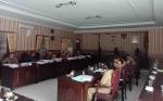 DPRD Tidak Mau Disalahkan Soal Kebutuhan Anggaran SOPD